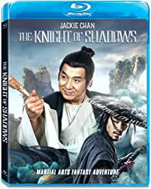 THE KNIGHT OF SHADOWS arrives on Blu-ray Combo Pack, DVD, and Digital Jan. 21 from Well Go USA