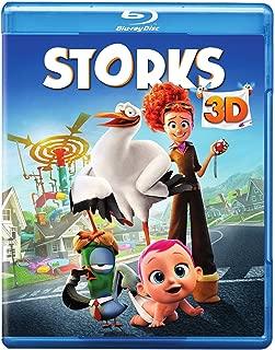 Storks (UV/HD3D) (3DBD)