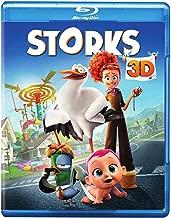 Best storks 3d blu ray Reviews