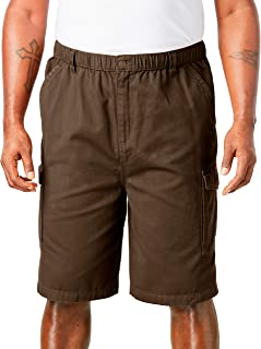 dfc315675a Boulder Creek Men's Big & Tall 9