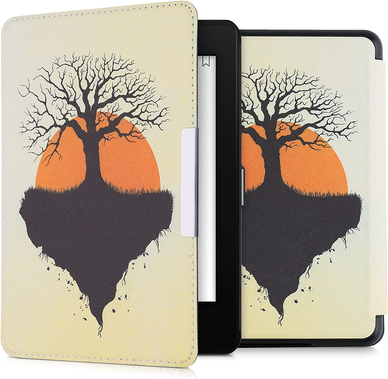 kwmobile Case Weekly update Compatible with Amazon Paperwhite Gen Kindle Great interest 10.