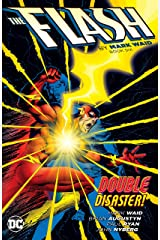 The Flash by Mark Waid: Book Six (The Flash (1987-2009)) Kindle Edition