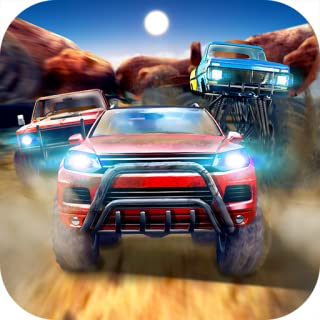 Rally Simulator: Online Racing Game - Dirt Racing Offroad Car Driving