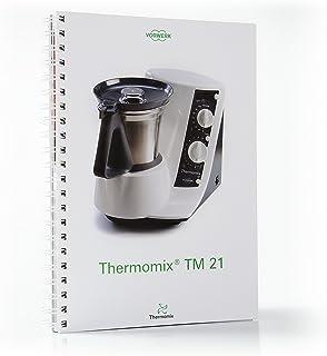 Amazon.es: accesorios thermomix tm21