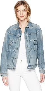 AG Adriano Goldschmied Women's Cassie Jacket