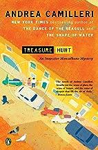 Treasure Hunt (The Inspector Montalbano Mysteries Book 16)