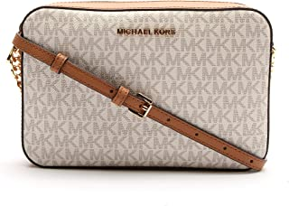 931a09d43d6 Michael Kors Women's Cross-Body Bags | Amazon.com