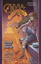 Olivia Twist: Honor Among Thieves (Oliver Twist)