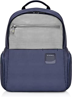 Everki ContemPRO Commuter Laptop Backpack1 Blue Navy 15.6 inches