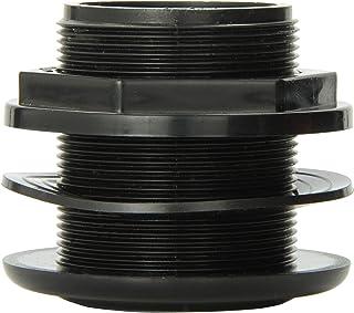 Lifegard Aquatics 1-1/2-Inch Standard Threaded Bulkhead