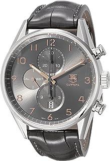 TAG Heuer - CAR2013.FC6313 - Reloj para Hombres Color Gris