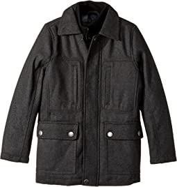 Urban Republic Kids Military Wool Jacket (Little Kids/Big Kids)