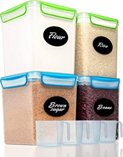 square kitchen canister sets