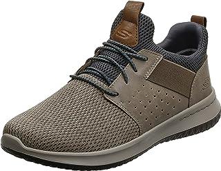 Skechers Herren Classic Fit-delson-Camden Sneaker
