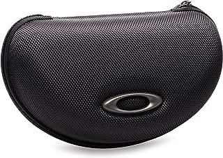 Radar/M Frame Soft Vault Adult Storage Case Fashion Sunglass Accessories - Black
