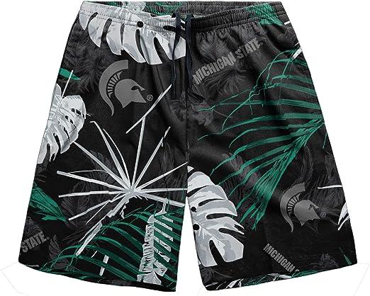 FOCO Mens Neon Athletic Short