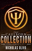 The Caulborn Collection: Includes Caulborn Novels 1-7 (English Edition)