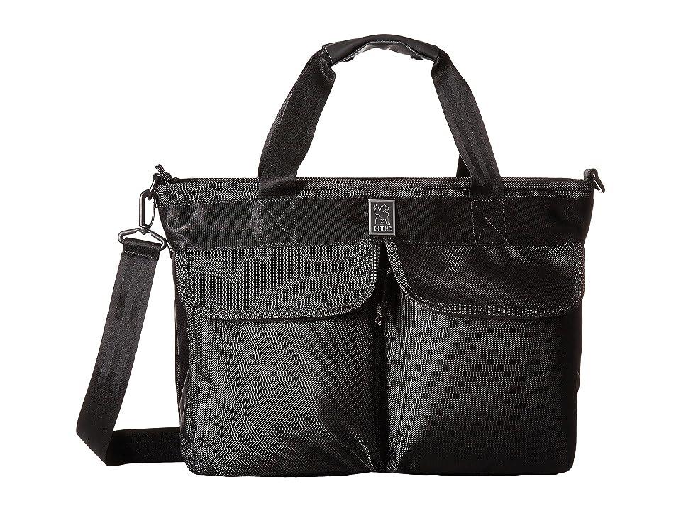 Chrome - Chrome Juno Tote Bag