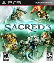Best sacred 3 xbox one Reviews
