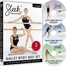 ballet boot camp dvd