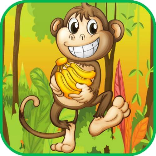 picking monkey