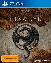 Elder Scrolls Online: Elsweyr - PlayStation 4