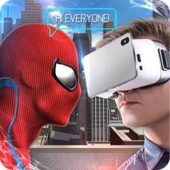 Unlock all the heroes represented A variety of options for the development of dialogue VR technology Beautiful 3D graphics