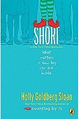 Short Kindle Edition