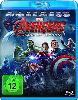 Whedon, J: Avengers - Age of Ultron