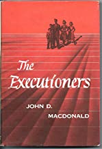john d macdonald the executioners