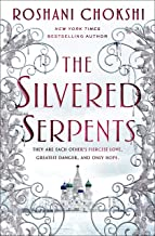 Download Book The Silvered Serpents (The Gilded Wolves, 2) PDF