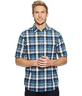 Modern Fit Eco Rich Midway Yarn-Dye Shirt