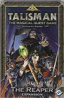Fantasy Flight Games TM03 Games Workshop EU Talisman 4th Edition The Reaper Expansion