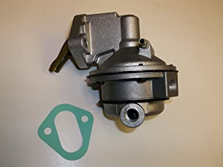 Mechanical Fuel Pump for Crusader Marine Engines with GM Big Block 454 7.4