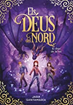 El drac de la nit (Els déus del nord 4) (Catalan Edition)