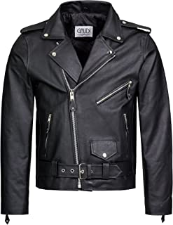 gaudi leather jacket