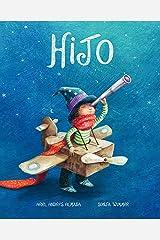 Hijo (Son) (Amor de Familia) (Spanish Edition) Hardcover