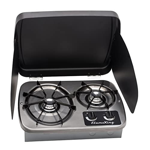 Rv Ranges Cooktops Camping World >> Camper Stoves Amazon Com