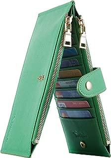 Best green wallet womens Reviews