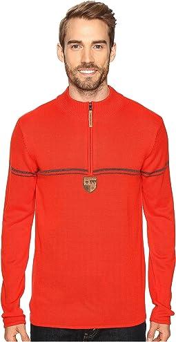 Zurich 1/2 Zip Sweater