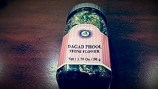 Bhavanis Dagad Phool Stone Flower 1.75 Oz