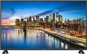DYON Live 43 Pro 108 cm (43 Zoll) Fernseher (Full-HD, Triple Tuner (DVB-C/-S2/-T2),..