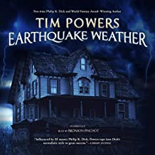 Earthquake Weather: The Fault Lines Series, Book 3