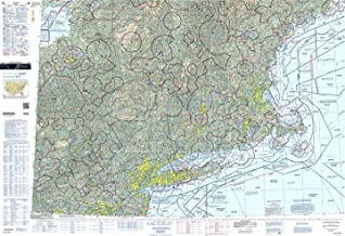 FAA Chart: VFR Sectional NEW YORK SNY (Current Edition)