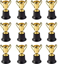 Gold Award Trophy Cups 5