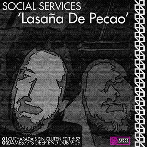 Lasaña de Pecao by The Social Services on Amazon Music ...