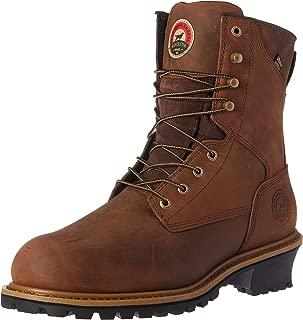 Work Men's Mesabi Steel Toe 83838 Boot