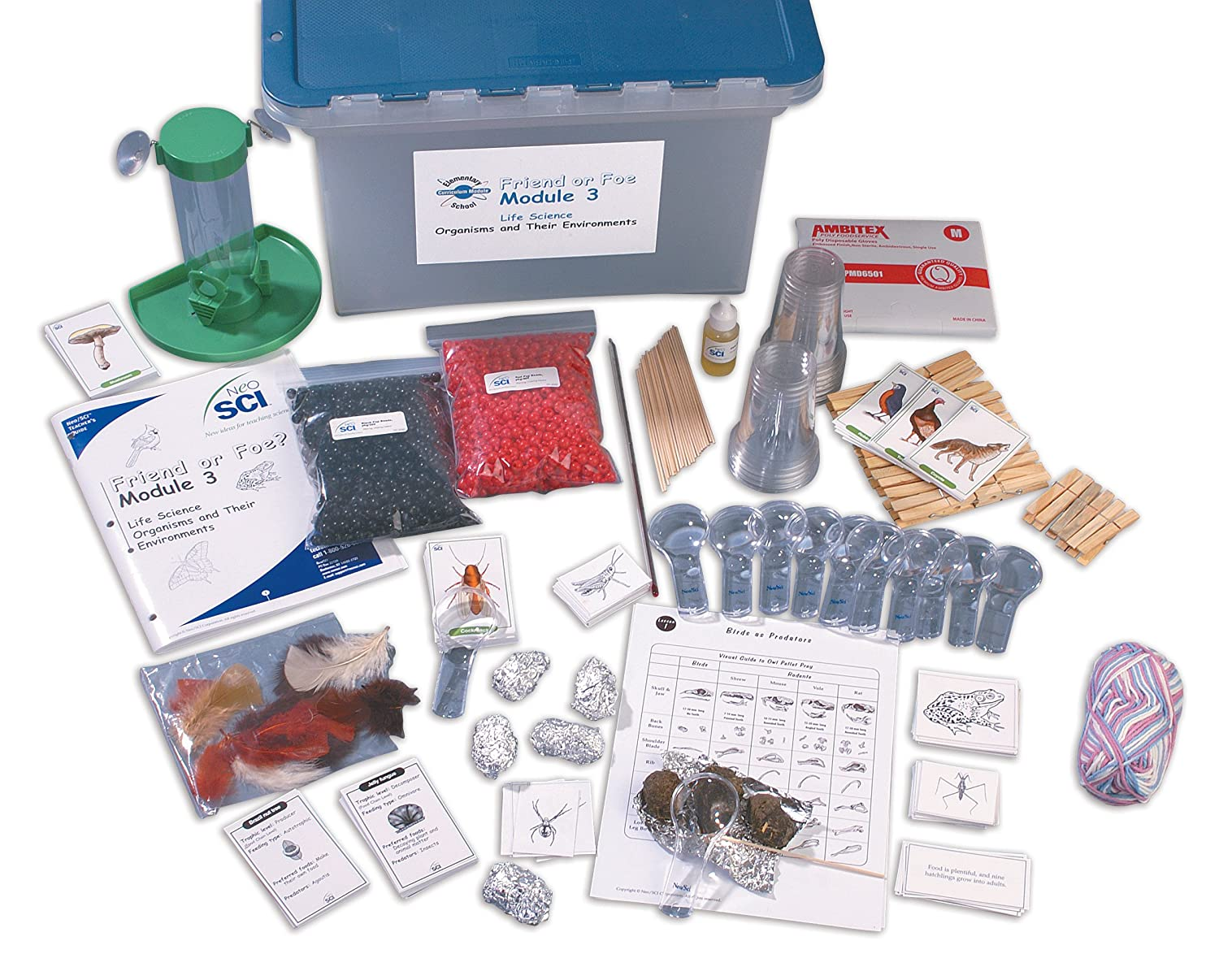 Neo SCI Cash special price 050-3341 ESCM Friend or 32 Kit Students For Free shipping anywhere in the nation Foe