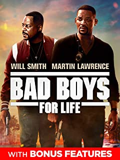 Bad Boys For Life (With Bonus Features)