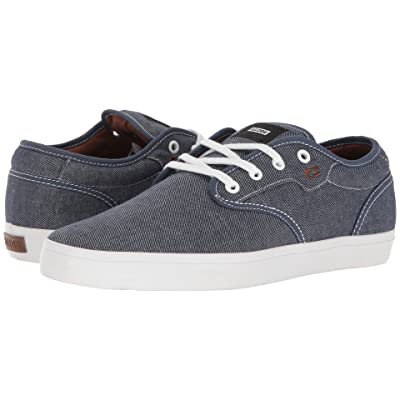 Globe Motley (Dark Blue/White) Men